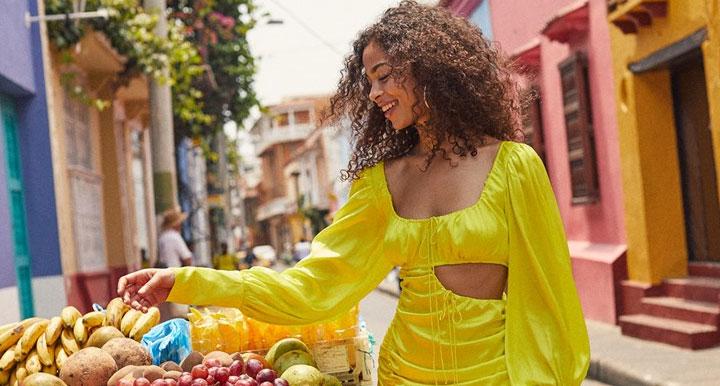 For Love & Lemons Sample Sale