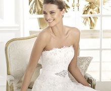Forever Amour Bridal Blowout Sample Sale