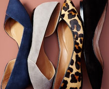 French Sole FS/NY Online Sample Sale @ Gilt