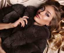 Fred Gelb Furs Wholesale Fur Liquidation Sale