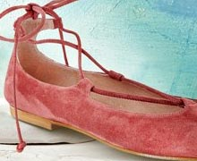 French Sole Online Sample Sale @ Ruelala.com