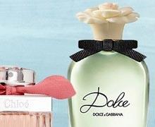 The Scents of Summer: Fresh Floral Fragrances Online Sample Sale @ Ruelala.com