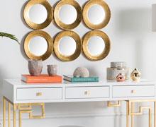 Furniture Steals Online Sample Sale @ Gilt