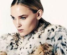 GK Furs End of Season Fur Sample Sale