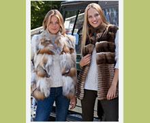 Glamourpuss Fabulous Fur Sale