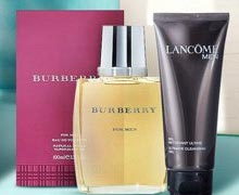 Grooming & More Gifts Dad Will Love Online Sample Sale @ Ruelala.com
