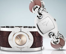 Gucci Timepieces & Jewelry Friends & Family Sale