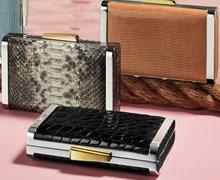Hayward Handbag Sample Sale