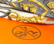 Hermes Private Sample Sale