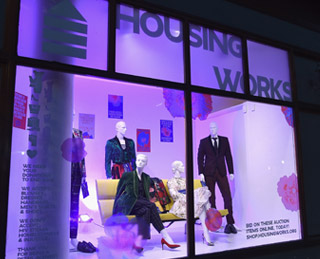 Housing Works'' Fashion for Action 2020