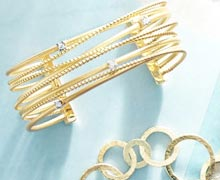 I. Reiss Jewelry Online Sample Sale @ Ruelala.com