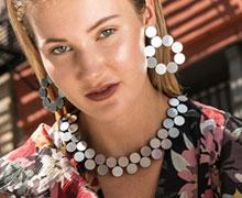 ISKIN Sisters Fashion Jewelry Sample Sale