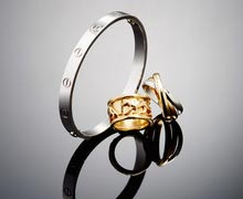 Iconic Cartier Collections Online Sample Sale @ Gilt