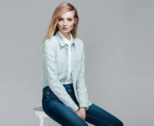 Perfect-Fit Skinnies Feat. James Jeans Online Sample Sale @ Gilt