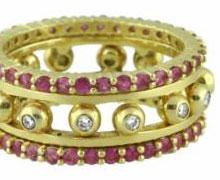 Jane A. Gordon Jewelry Pop-up Sample Sale