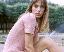Then & Now: Style Inspired by Jane Birkin & Alexa Chung Online Sample Sale @ Ruelala.com