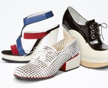 Jil Sander Shoes Online Sample Sale @ Gilt
