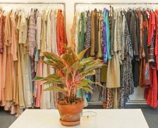 Jill Stuart Vintage Pop-Up Shop