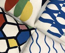 Judy Ross Textiles Sample Sale