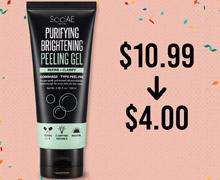 K-Beauty Pre-Thanksgiving Sale