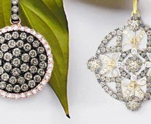 Jaw-Dropping Diamond Jewelry: KC Designs & More Online Sample Sale @ Ruelala.com