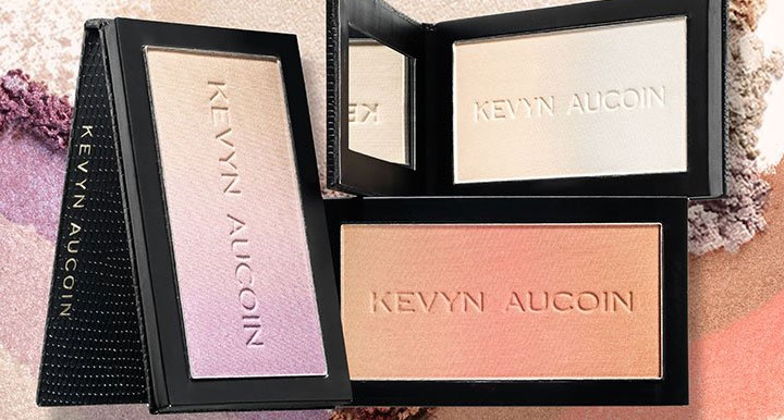 About Kevyn Aucoin