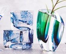 Kosta Boda & Orrefors Online Sample Sale @ Ruelala.com
