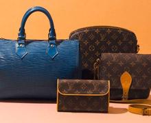 LXRandCo Vintage Luxury Sample Sale