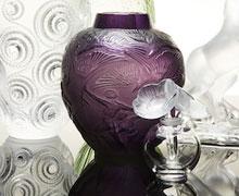 Lalique: Limited-Edition Decor & More Online Sample Sale @ Gilt