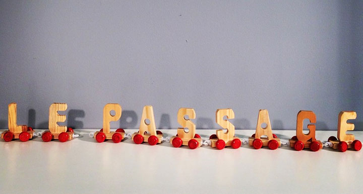 About Le Passage Showroom