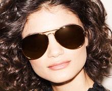 Linda Farrow Luxe Eyewear Online Sample Sale @ Gilt