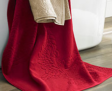 Loftex Designer Towels Sample Sale