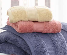 Loftex Towels Sample Sale