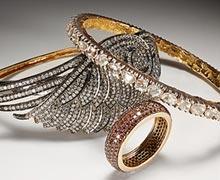 Fine Jewelry Feat. Loren Jewels Online Sample Sale @ Gilt