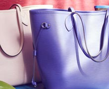 Louis Vuitton: From the Reserve Online Sample Sale @ Ruelala.com