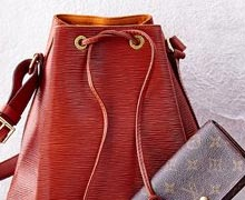 The Vault: Vintage Extras Featuring Louis Vuitton Online Sample Sale @ Ruelala.com