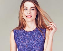 Trend Alert: Lovely Lace Online Sample Sale @ Gilt