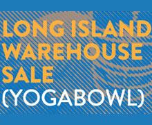 Lululemon Yogabowl Warehouse Sale
