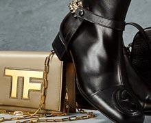 Street Chic: Luxury Accessories Online Sample Sale @ Gilt
