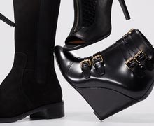 Luxury Fall Shoes Online Sample Sale @ Gilt