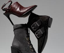 Shoes by Luxury Rebel & More Online Sample Sale @ Gilt