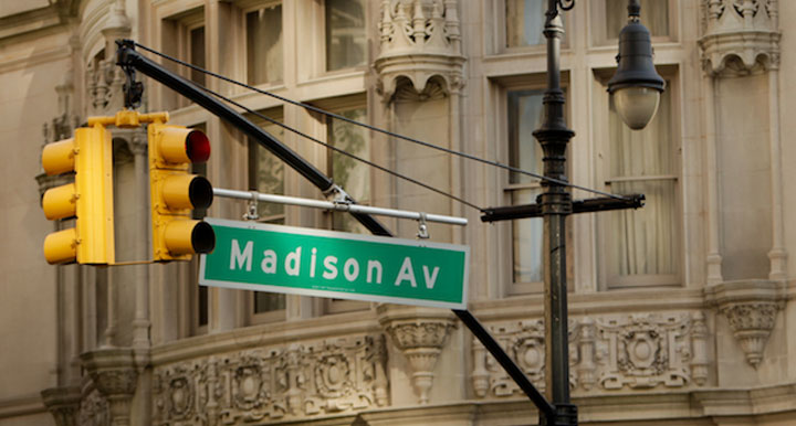 About Madison Avenue BID