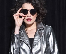 Madonna & Co. Leather Sample Sale