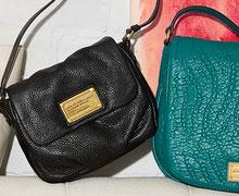 Marc Jacobs Handbags Online Sample Sale @ Gilt