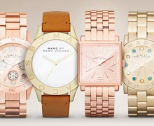 Early Access: Marc by Marc Jacobs Watches Online Sample Sale @ Gilt