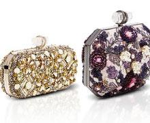Evening Handbags Feat. Marchesa Online Sample Sale @ Gilt