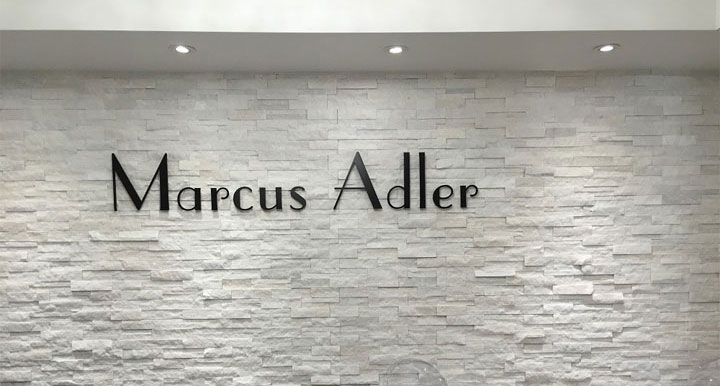 About Marcus Adler