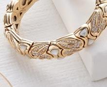 Marina B Jewelry Online Sample Sale @ Ruelala.com