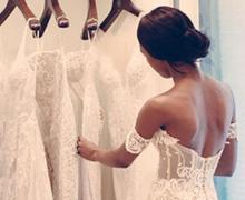 Mark Ingram Atelier Bridal Sample Sale