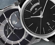 Maurice Lacroix Watches Online Sample Sale @ Ruelala.com